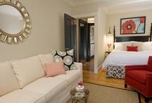 Thompson House Ideas / by Brooke Jensen