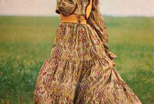 The Seventies / by Hanneke Hofstee