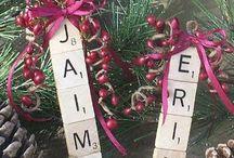 Navidad !!! ho ho ho / by vanepitt vanepitt
