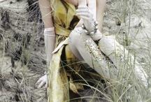 fashion / by Dora Dlu