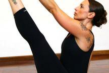 Yoga / by msgme mv