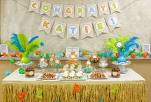 Parties + Events / Parties and Events styled by MakeLifeCute.com! / by Make Life Cute