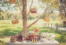 party: harvest, fall, autum / by Crystal Mullen