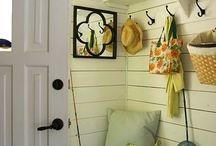 Mudrooms / by Dianne Weidner Farmer