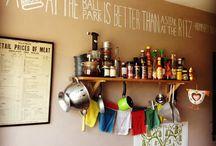 Kitchen / by Daisy Girl