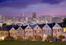 Left My Heart in SF / it will always be home to me........ / by Janis Delman