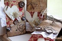 Valentine: Angela's Ink Link / by Angela Carter