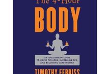Health & Fitness Books / by John Duffy