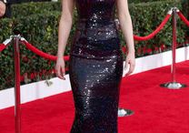 2014 SAG Awards / The Top 5 Dressed from 2014 SAG Awards!!! / by George Brescia