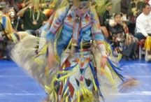 American Indians / by Beth Center (Slice of Southern)