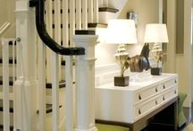 Staircase ideas / by Kari Bartel