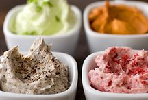 Sauces, Condiments & Misc / by Lori Dube'