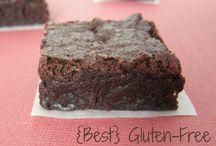 Gluten Free me / by Vanessa FM