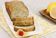 Recipes - Bread / by Eva May