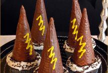 Birthday Party Ideas / by Christine Bergman