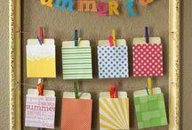 Summer Bucket List / by Honey Brown
