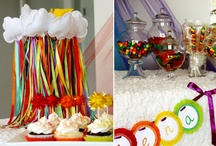 Party & Shower Ideas / by Donna Davis