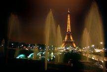Paris in October! / by Denise Tietgen
