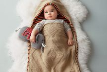 Blankets sleeping bags / Sleep / by Kookooshka
