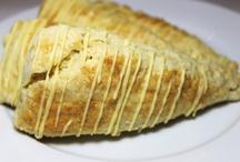 Not GF: Muffins, Sweet Rolls, Quick Breads, Scones, etc. / by Michelle / My Gluten-free Kitchen