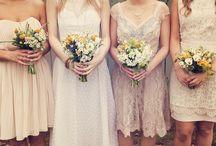 Bridesmaid  / by Jessica Jenkins