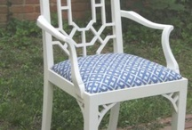 Fun Fretwork Furniture / by Paige Ward