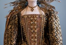 Costumes/Historical Gowns / by Terrilynn Johannessen