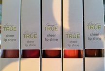 Being True Cosmetics at Blue Sky / by Blue Sky Skincare