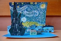 Teaching Art / by Megan Asby
