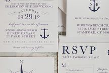Client | S&A / Nautical wedding. Victorian travel theme / by Lizzy May