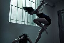 dance art / by Bobby Fairbanks