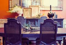 Furntiure Ideas / by Kimberly Gregory {Must Love Vintage}