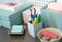 See Jane Work at Office Depot / Make your office and organization style #uniquelyyou! Check out this board to see how our bloggers made these products really come to life.   / by Office Depot