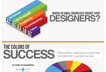 Graphic Design / by Turn The Page Online Marketing