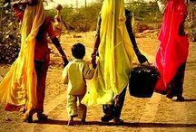 culture&religion: India / by mudra Sufiya