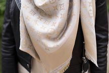 Accessories!! / Bags, scarves, and things that complete a look / by Michelle Krstic