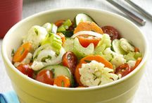 Recipes - Veggies-Yum / They really are delicious. / by Kim Brophy