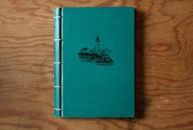 Journals / by Katherine Speiker
