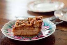 Breakfast Recipes / by Donna Godfrey