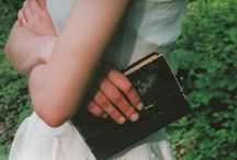 bookish / by holly cromer