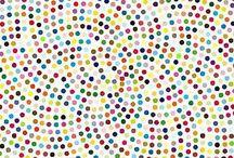structuur textuur kleur inspiraties / by Brien Leysen