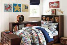 HOME: Allen room / by Randi Reed