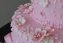 Cakes - Decoration / by Antonia Morocutti