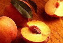 Seasonal Ingredients / by Denizen Rum