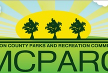 National Parks & Recreation Month / July is National Parks & Recreation Month! This board offers information on regional parks and recreational areas. It also highlights library materials about parks and recreation. / by Marion County Public Library System