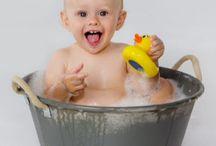 Babyganics Family / #babyganics babies / by Babyganics