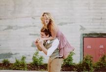 couples. / by Brett