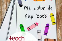 Teach Kids Spanish / A board full of resources for teaching kids Spanish. Perfect for homeschool families.  / by Crystal (www.crystalandcomp.com)