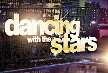 Dancing with the Stars  / by DeAnn Madden