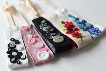 Headbands / Head Bands / Any and all of the great headband designs I can find and that I think I can make.  I'm including headbands for all ages on this board. / by Lisa